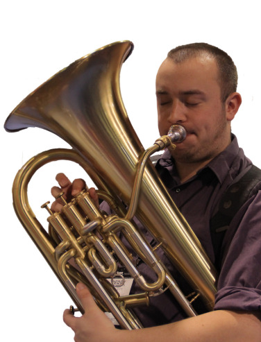 Derek White - Trumpet, Tuba, Trombone, and French Horn Teacher in Eugene, Oregon