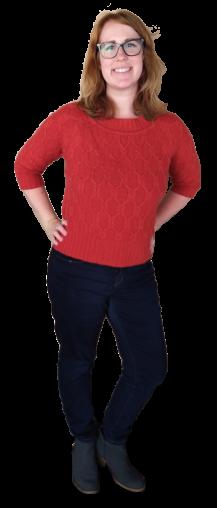 Voice Teacher in Eugene - Kylie Briggs